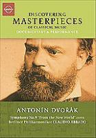 Antonin Dvorak's quote #1