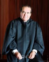 Antonin Scalia profile photo