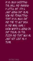 Antonio Davis's quote