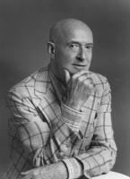 Antony Tudor profile photo