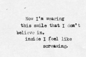 Anxieties quote #1