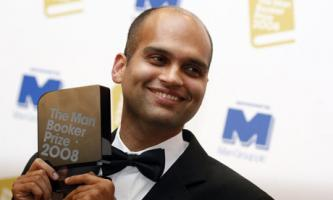 Aravind Adiga profile photo
