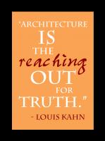 Architects quote #4