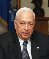 Ariel Sharon profile photo