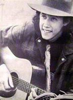 Arlo Guthrie profile photo