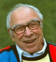 Art Buchwald profile photo