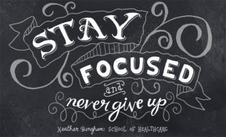 Art College quote #2