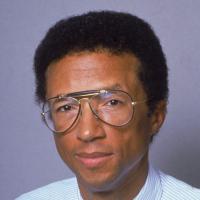 Arthur Ashe profile photo