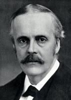 Arthur Balfour's quote