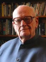 Arthur C. Clarke profile photo