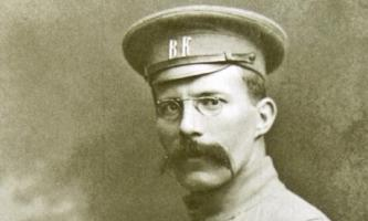 Arthur Ransome profile photo
