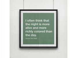Artiste quote #2