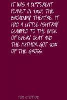 Ashtray quote #1