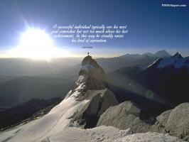 Aspiration quote #4