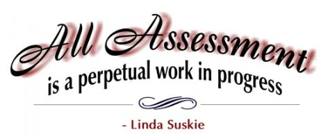 Assess quote #1