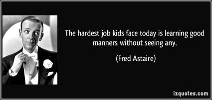 Astaire quote #1