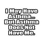 Asthmatic quote #1