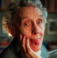 Astrid Lindgren profile photo
