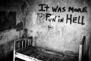 Asylums quote #2