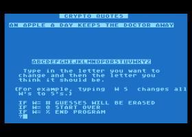 Atari quote #1