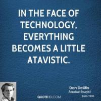 Atavistic quote #2