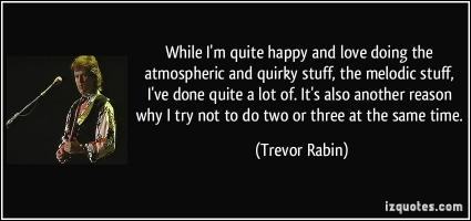 Atmospheric quote #2