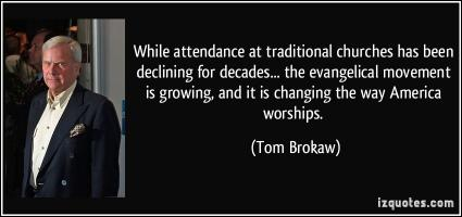 Attendance quote #2