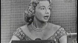 Audrey Meadows's quote