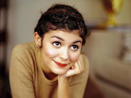 Audrey Tautou profile photo