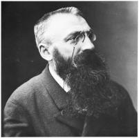 Auguste Rodin profile photo