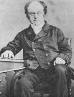 Augustus de Morgan profile photo