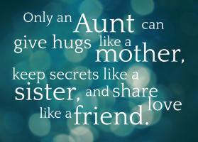 Aunts quote #1