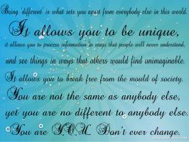 Autism quote #6