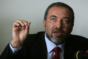 Avigdor Lieberman profile photo