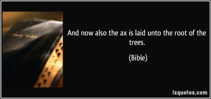 Ax quote #2
