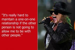 Axl Rose's quote #2