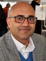 Ayad Akhtar profile photo