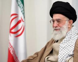 Ayatollah Khamenei profile photo