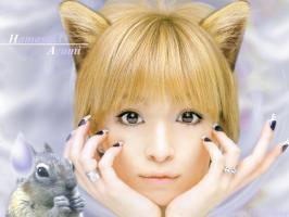 Ayumi Hamasaki profile photo