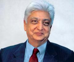Azim Premji profile photo