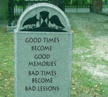 Bad Times quote #2