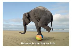 Balancing quote #1