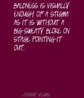Baldness quote #1