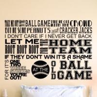 Ballgame quote #1