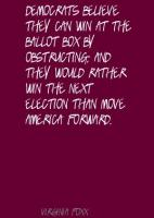 Ballot Box quote #2