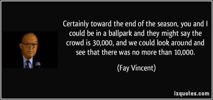 Ballpark quote #1