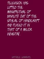 Banality quote #2