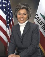 Barbara Boxer profile photo