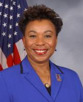Barbara Lee profile photo