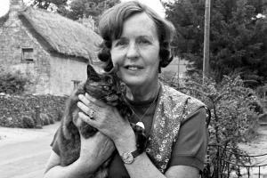 Barbara Pym's quote #1